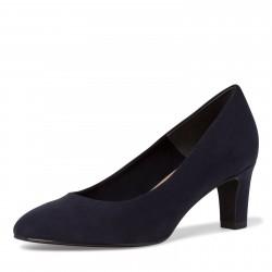 Tamaris 22418 női cipő sötétkék