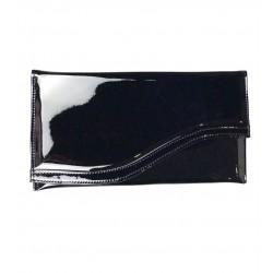 Prestige F-263 női táska borítéktáska fekete